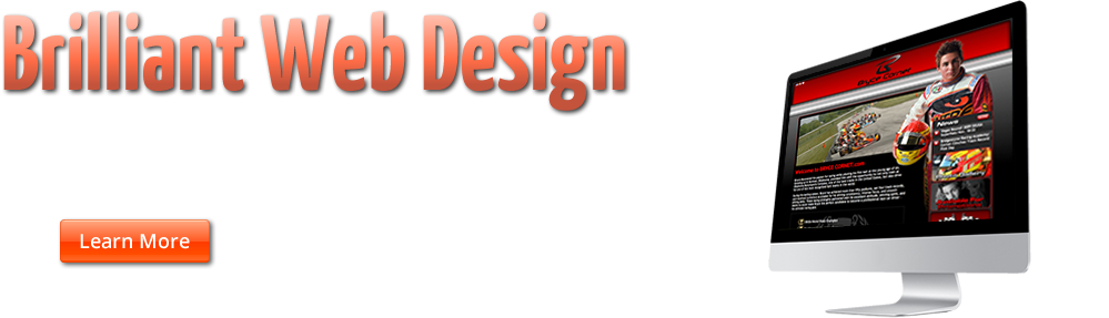 Brilliant Sierra Vista Web Design