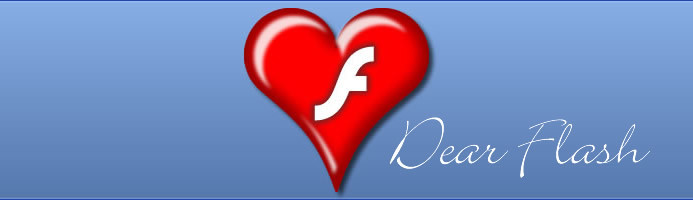 Goodbye Flash