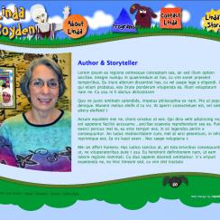 Linda Boyden Web Design