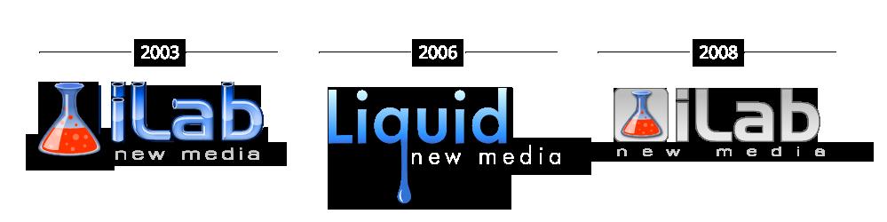 History of iLab New Media