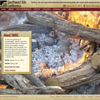 SW Kiln Website Design